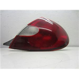 FOR 2000-2002 DODGE/PLYMOUTH NEON RIGHT HAND SIDE TAIL LIGHT