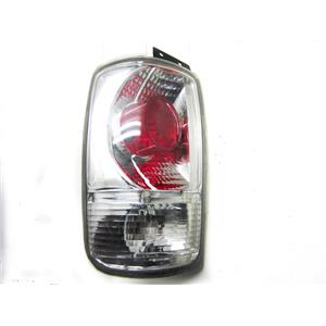 FOR 1997-2002 FORD EXPEDITION LEFT HAND DRIVER SIDE TAIL LIGHT AFTERMARKET