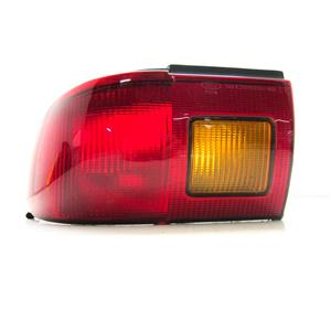 FOR 1992-1995 MERCURY SABLE LEFT HAND TAIL LIGHT AMBER INSERT
