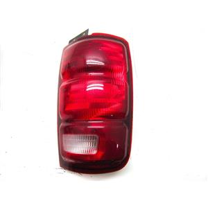 FOR 2001-2003 FORD EXPLORER LEFT HAND SIDE TAILLIGHT. SMALL CRACK IN LENS