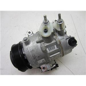 AC Compressor fits 2010 Buick LaCrosse 2011 Regal & Saab 9-5 (1YW) R14-22157