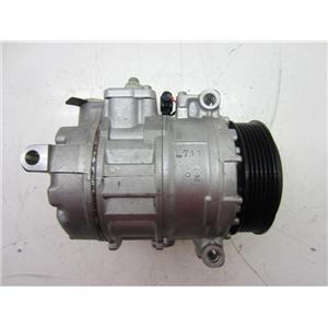AC Compressor for Mercedes C55 CLK55 CLK550 CLK63 SLK55 (1 Yr W) R157363