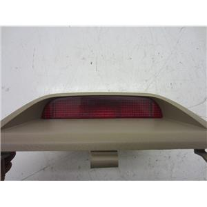 FOR 1998-2001 NISSAN ALTIMA THIRD BRAKE LIGHT (TAN)