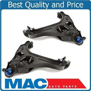(2) 100% New Lower Control Arms & Ball Joints For 07-16 Expedition 09-14 F150
