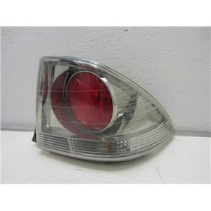 FOR 1998-2003 LEXUS IS300/TOYOTA ALTEZZA RIGHT HAND TAIL LIGHT