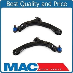 CHEVROLET COBALT PONTIAC G5 SATURN ION Front Left and Right Lower Control Arms