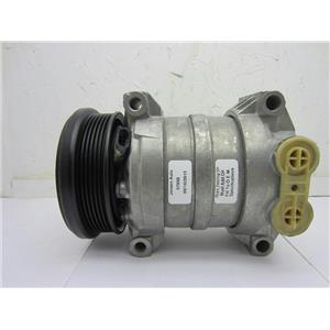 AC Compressor For Chevy C-Series/K-Series Tahoe Suburban (1YW) New 57950