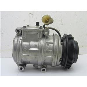 AC Compressor For 1994-1997 Toyota Previa  (One Year Warranty) R77336