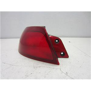 FOR 1997-1998 FORD ESCORT/TRACER LEFT HAND TAIL LIGHT DEEP SCRATCH