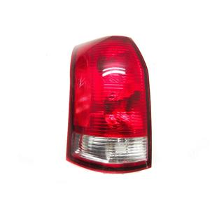 FOR 2002-2007 SATURN VUE LEFT HAND TAIL LIGHT