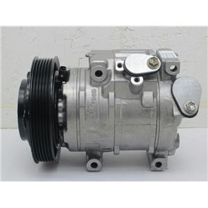 AC Compressor Fits Acura RDX TL TSX Accord Crosstour (1 Year Warranty) R157335