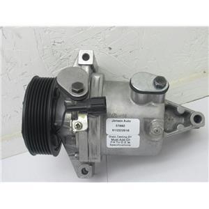 AC Compressor For Nissan Juke Versa & Versa Note (1 Yr Warranty) NEW 57892