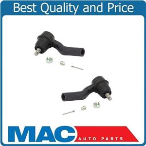 (2) New Outer Tie Rod Ends for 12-17 Focus 13-18 Escape 13-17 C-Max