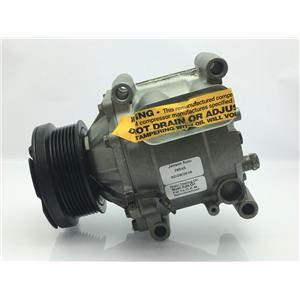 AC Compressor For Dodge Ram 1500 2500 3500 Van B1500 B2500 B3500 (1 Yr W) R78545