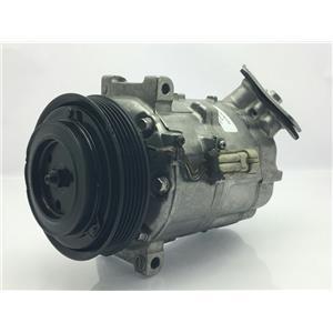 AC Compressor For 2003 2004 Saab 9-3 2.0L  (1 year Warranty) R97552