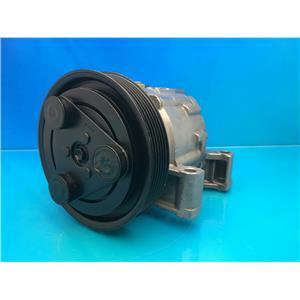 AC Compressor For 1999 Infiniti G20 (One year Warranty) R97441