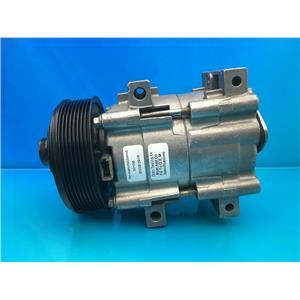 AC Compressor For Ford E-350 Econoline & F-Series (1 Year Warranty) R57150