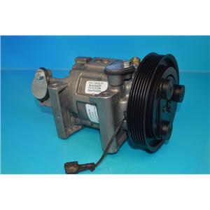 AC Compressor Fits Nissan Sentra Tsuru Ford Probe  (1 Y W) R57474