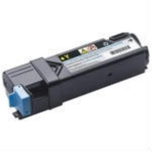 Compatible 3310718 Yellow Toner Cartridge Dell 2150cdn