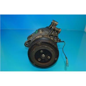 AC Compressor For 2002-2010 Mini Cooper 1.6l (Used) 97275