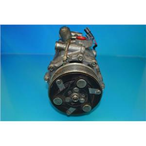 AC Compressor For Honda Cr-V Civic Acura Ilx Rdx (Used) 97580