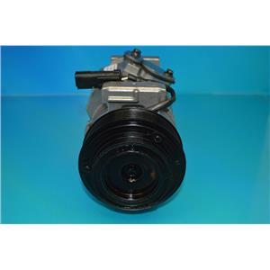 AC Compressor For Dodge Viper & Ram 1500  (1year Warranty)  R157300