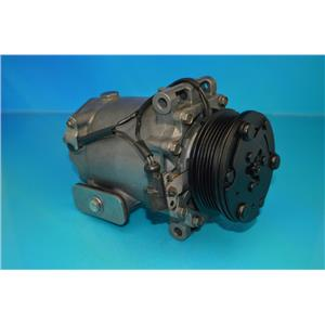 AC Compressor For 2002 2003 Saturn Vue (1 year Warranty) R531002