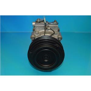 AC Compressor for 2002-2005 Kia Sedona 3.5L (One Year Warranty) Reman 57119