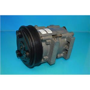 AC Compressor For Bronco F150 F250 F350 F53 (1year Warranty) R57122