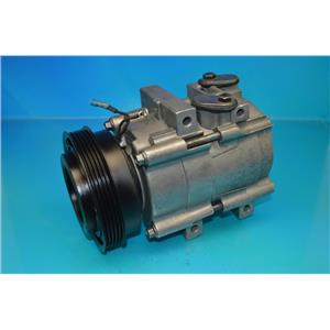 AC Compressor For 2001-2004 Hyundai Sante Fe (1 Year Warranty) Reman 57187