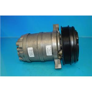 AC Compressor Fits Oldsmobile Buick Pontiac (1year Warranty) R57267