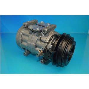 AC Compressor Fits Mercedes 420SEL 560SEC 560SEL 560SL (1 Year Warranty) R57338