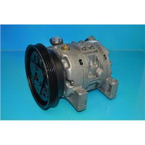 AC Compressor For Nissan NX Sentra Tsuru 1.6L (1 year Warranty)  R57451