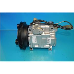 AC Compressor For 1990-1994 Mazda 323 1.6L & Protege 1.8L (1yr Warranty) R57473