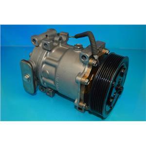 AC Compressor For Dakota Durango Ram 1500 2500 3500 4000 Ramcharger (1YW) R57553