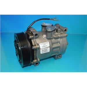 AC Compressor For Dodge Dakota D-Series Ramcharger W-Series (1yr Warr) R57562