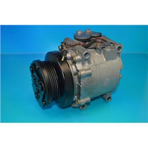 AC Compressor For Honda CRX  Civic  Wagovan (1year Warranty) R57570