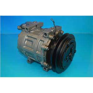 AC Compressor Fits 1989-1993 Mazda B2600 (One Year Warranty) Reman 57575