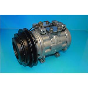 AC Compressor For Toyota 4Runner Celica Corolla Supra Van Mazda RX-7 (1YW)R67302