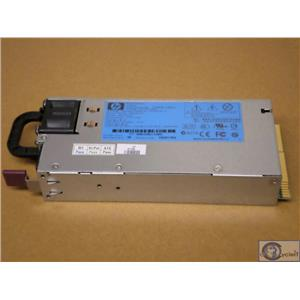 HP 499250-201 Proliant DL380 G6 460W Hot Plug 499249-001 511777-001 HSTNS-PD14