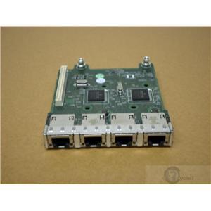 Dell Broadcom 5720 Quad Port 1GB Network Daughter Card PowerEdge R610 FM487