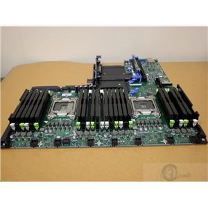 Dell KCKR5 PowerEdge R620 Server Motherboard LGA2011 DDR3