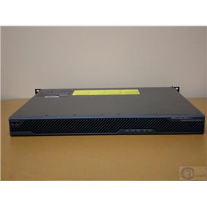Refurbished Cisco ASA 5520 Adaptive Security Appliance V01 Tested w/ SSM-20