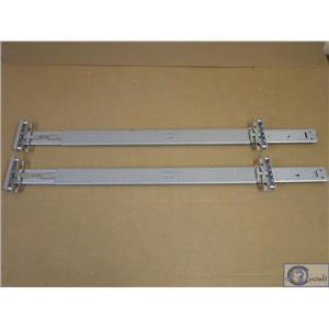 HP Proliant DL380 G6/G7 Inner/Outer Rail Kit 2U 487267-001 487244-001 487259-001