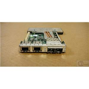 Dell 165T0 Broadcom 57800S 10GbE 2-Port RJ-45/1GbE 2-Port RJ-45 Daughter Module