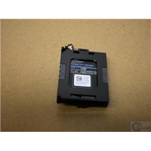 Dell PERC Lithium Ion Battery Backup Unit Rechargable H710 / H810 70K80 / T40JJ