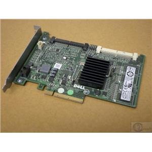 Dell PowerEdge 1950 2950 PERC 6/i SAS RAID Controller Card YW946 Refurbished