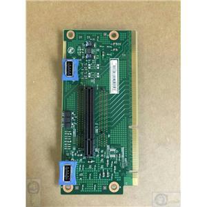 IBM PCIe Riser Card 49Y5285 49Y6576 Left Rear Riser Card x3690 X5 Refurbished