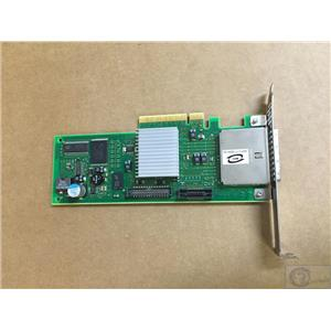 46K4732 IBM SAS 3GB 2-Port PCIe x8 Disk/Tape Adapter Refurbished 44V4853