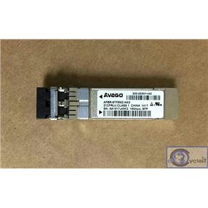 NetApp Avago 16 Gbit/s FC SFP+ 332-00331+A0 AFBR-57F5MZ-NA3 Transceiver